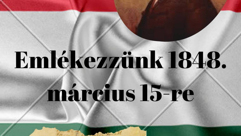 1848 március 15.