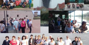Szlavónia 2018. július 6. – július 8.